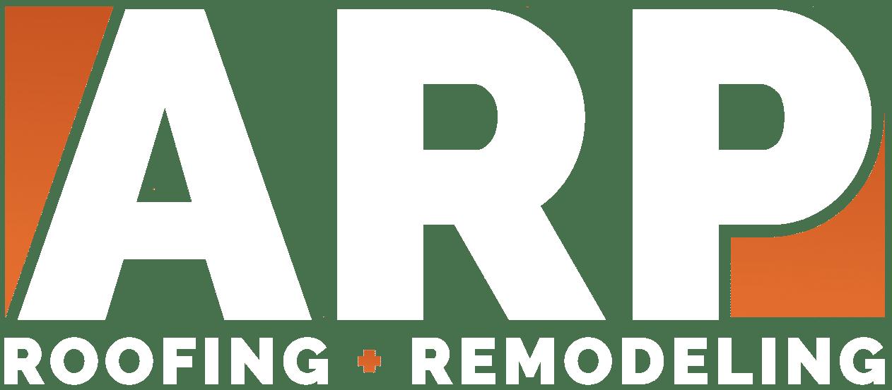 ARP Logo White