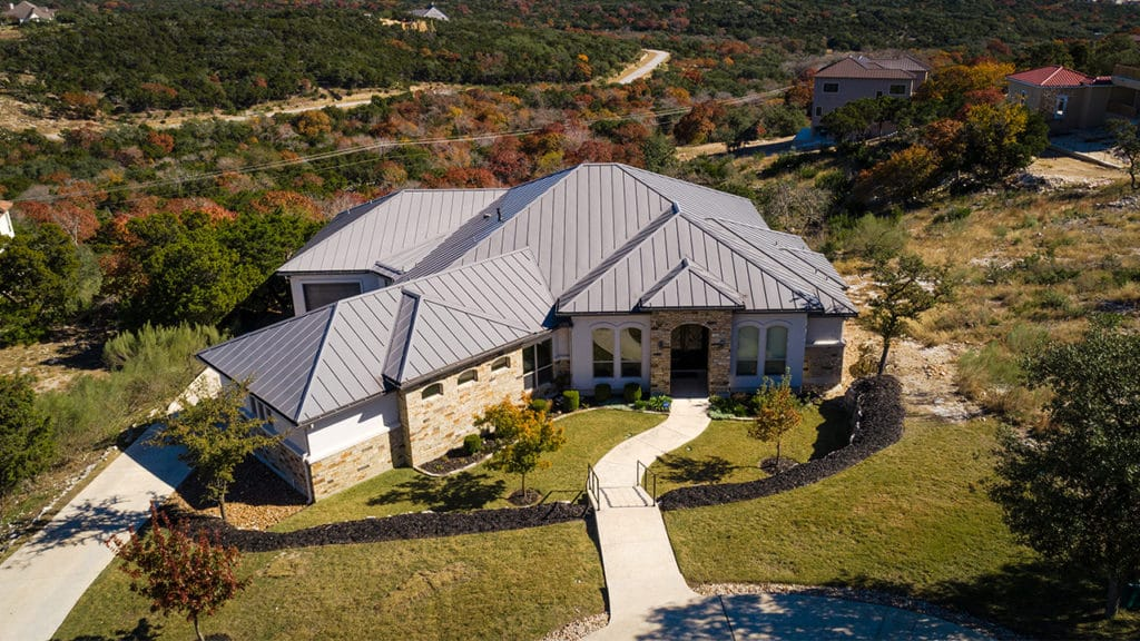 Metal Roofing Sytems | ARP Roofing & Remodeling