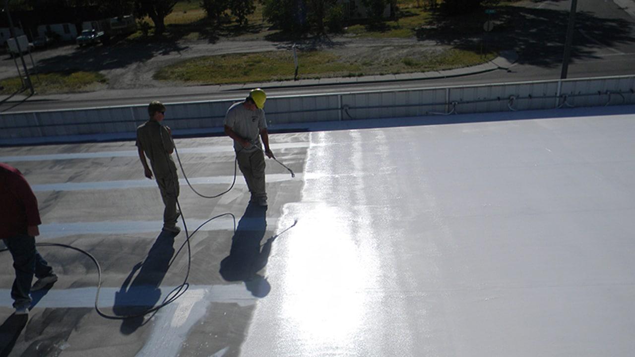 ARP Roofing & Remodeling Roof Coatings