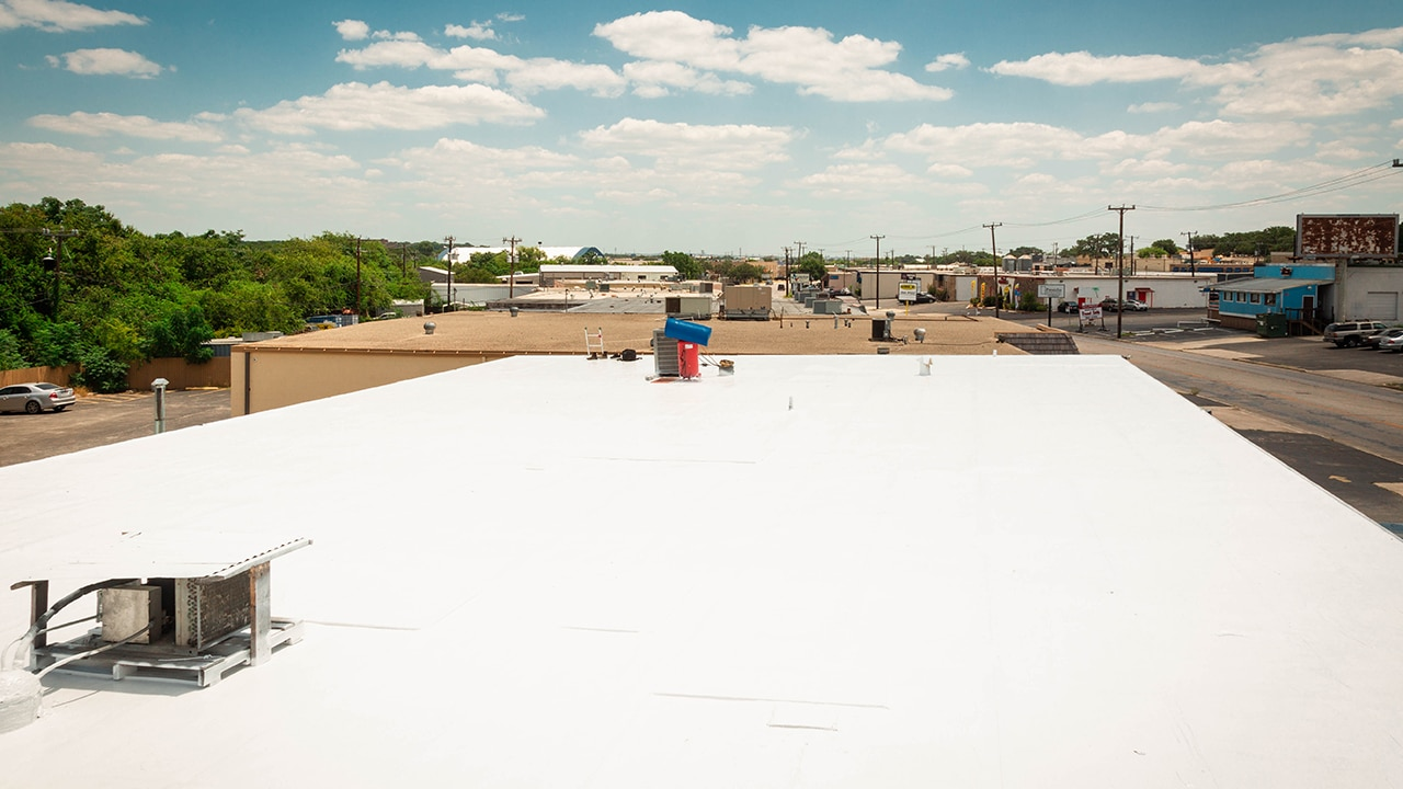 Commercial Insulation Contractor-ARP Roofing Remodeling & Insulation 3