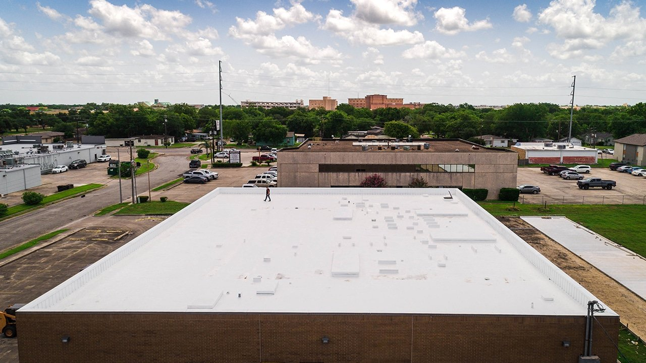 Commercial Insulation Contractor-ARP Roofing Remodeling & Insulation 4