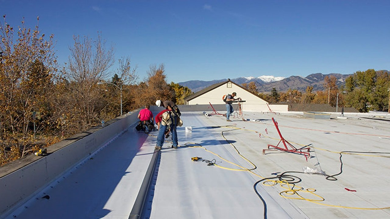 SINGLE-PLY-FLAT-ROOF-ROOFING-SOLUTIONS-ARP-Roofing-Remodeling-1