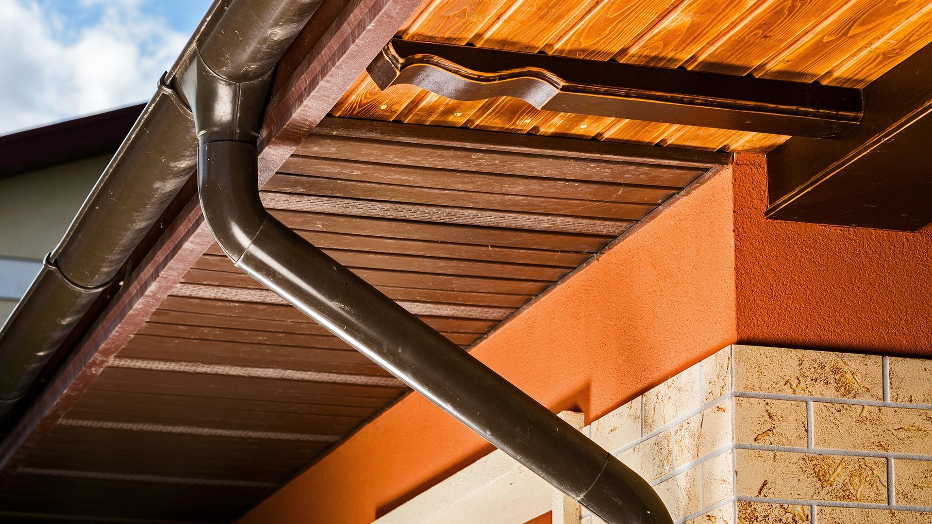 San Antonio Gutter Installation
