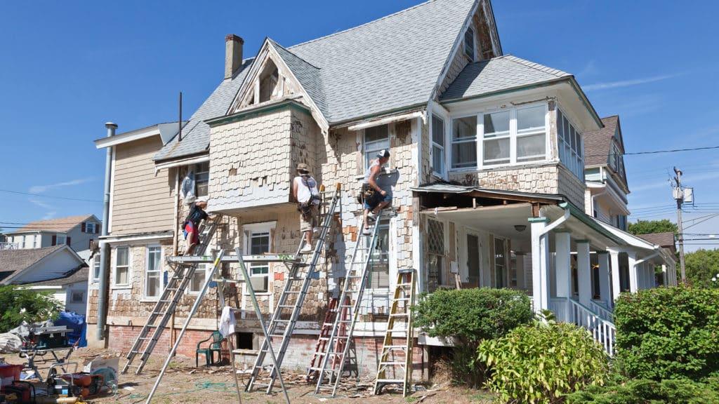 San Antonio Remodeling