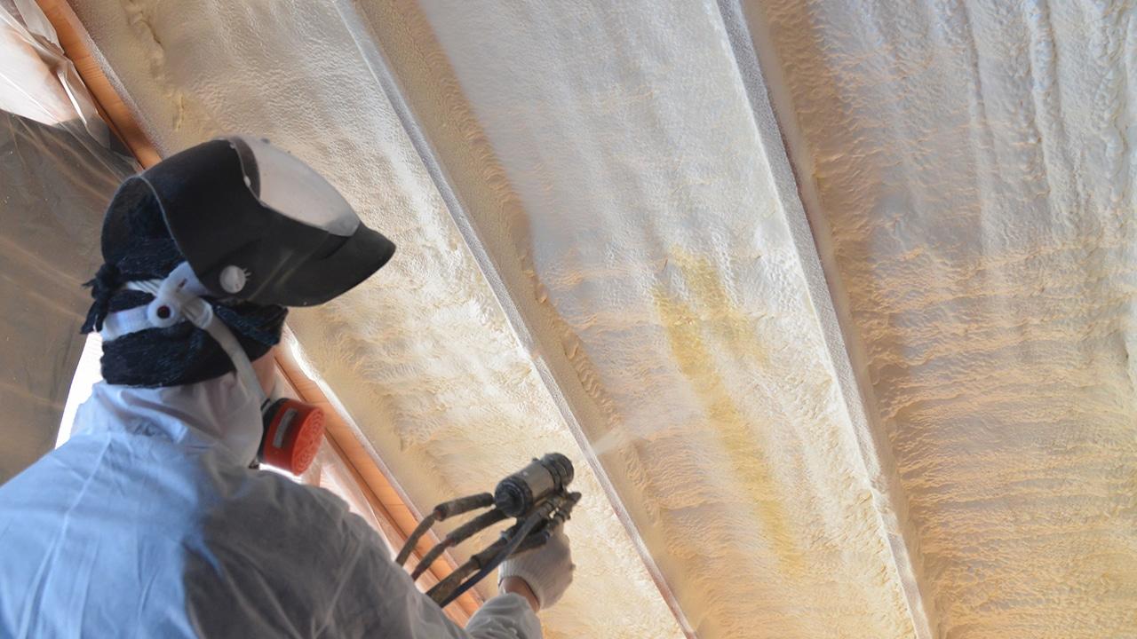 San Marcos Spray Foam Insulation Contractor