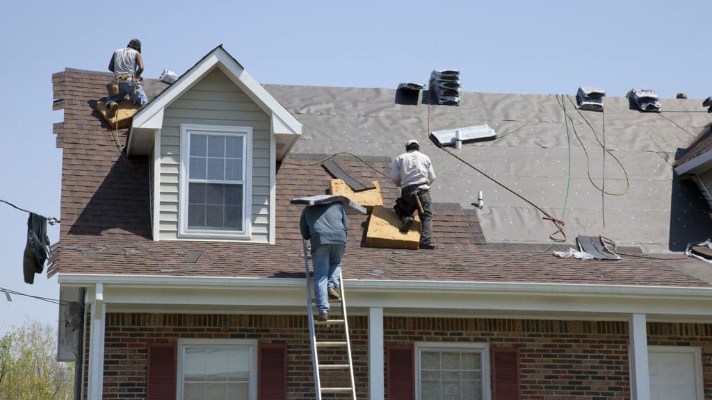 Victoria, TX Roofing Company