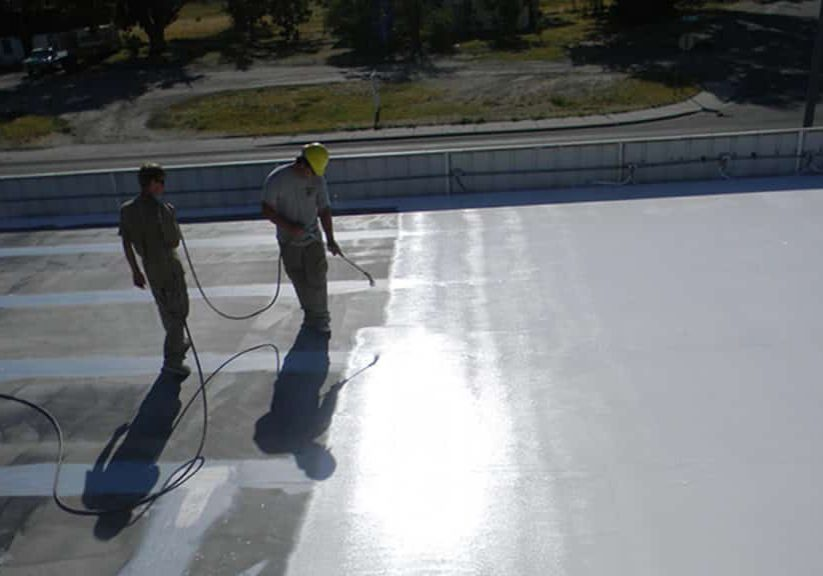 ARP Roofing & Remodeling Roof Coatings