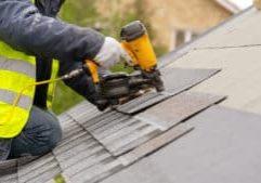 San Antonio Roofer - ARP Roofing