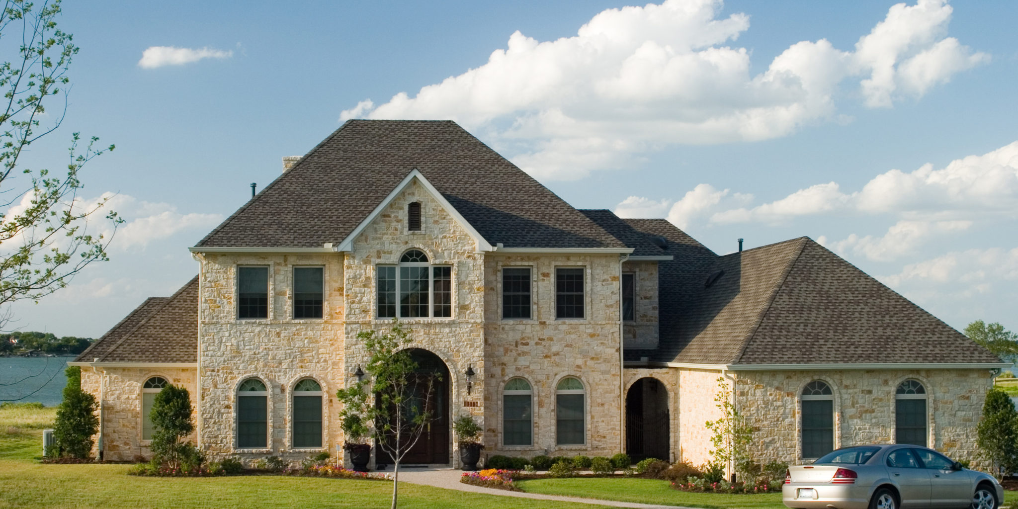 Shingle Roofs by ARP Roofing & Remodeling